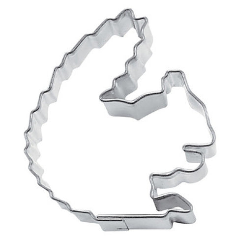 Squirrel 5.5cm Cookie Cutter-Cookie Cutter Shop Australia