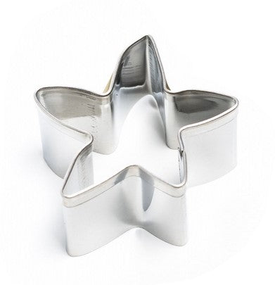Starfish Mini Cookie Cutter 4cm | Cookie Cutter Shop Australia