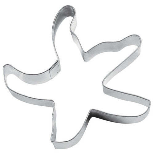 Starfish Cookie Cutter-Cookie Cutter Shop Australia