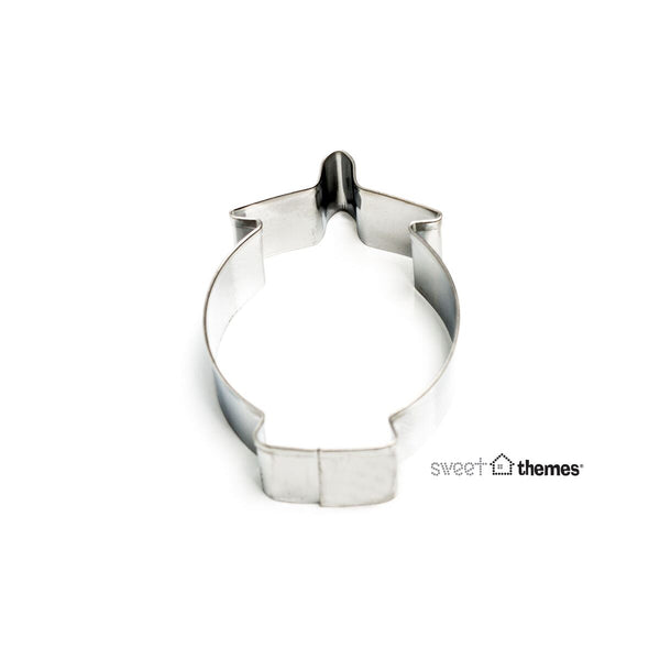 Sugar Bowl 6.5cm Cookie Cutter | Cookie Cutter Shop Australia