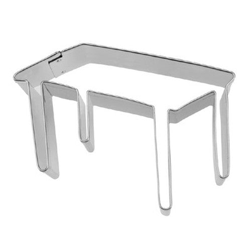 Table Cookie Cutter-Cookie Cutter Shop Australia