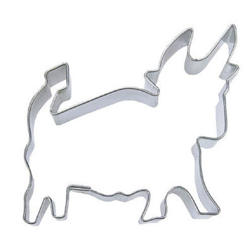 Taurus Star Sign Cookie Cutter-Cookie Cutter Shop Australia
