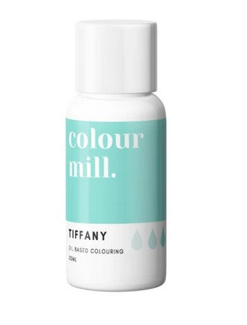 Colour Mill Tiffany Oil Based Colouring 20ml | Cookie Cutter Shop Australia