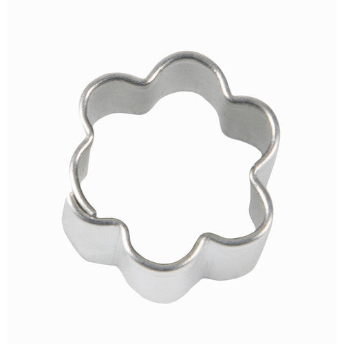 Tiny Mini Flower 1.5cm Cookie Cutter-Cookie Cutter Shop Australia