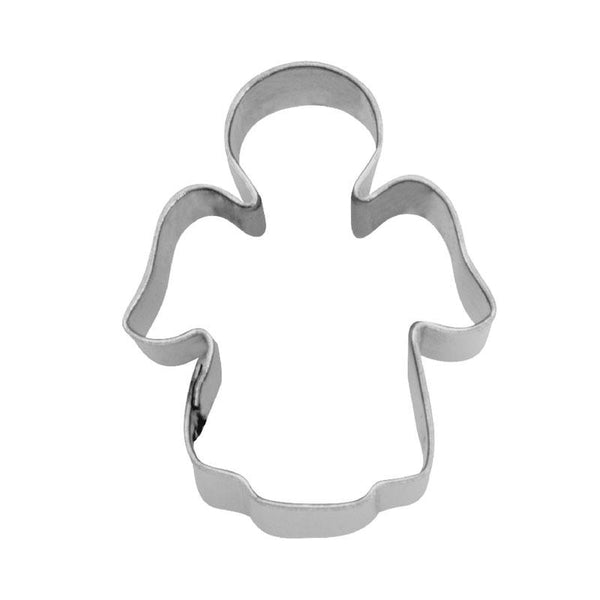 Tiny Mini Angel 1.6cm Cookie Cutter-Cookie Cutter Shop Australia