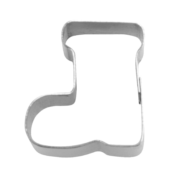 Tiny Mini Boot 1.8cm Cookie Cutter-Cookie Cutter Shop Australia