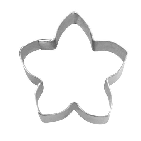 Tiny Mini Flower 1.7cm Cookie Cutter-Cookie Cutter Shop Australia