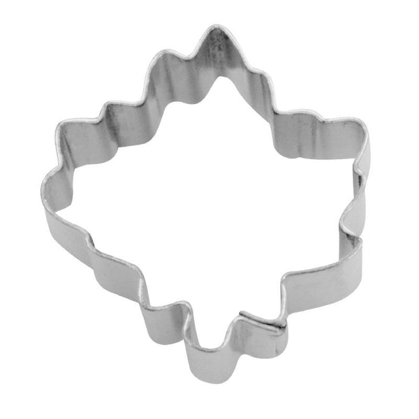 Tiny Mini Maple Leaf 1.6cm Cookie Cutter