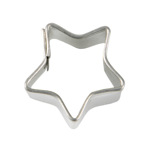 Tiny Mini Star 1.5cm Cookie Cutter-Cookie Cutter Shop Australia