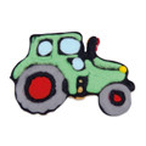 Tractor 7.5cm Cookie Cutter | Cookie Cutter Shop Australia