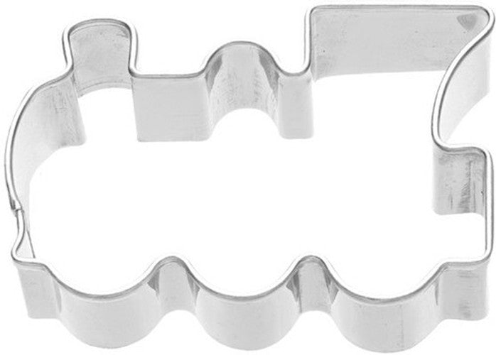 Train 6cm Cookie Cutter-Cookie Cutter Shop Australia