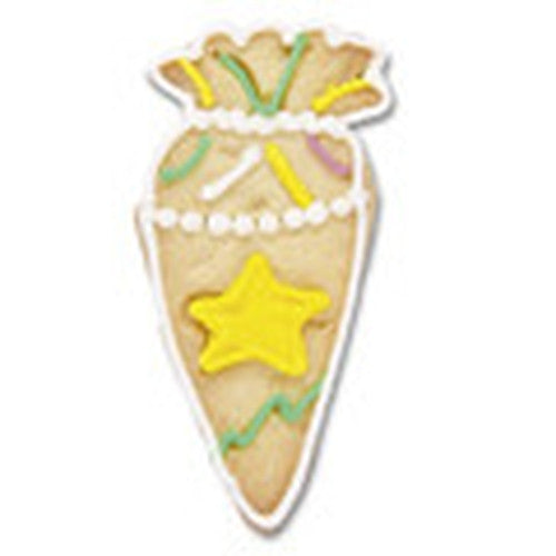 Treat Bag 8cm Cookie Cutter-Cookie Cutter Shop Australia