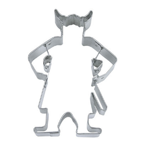 Viking Cookie Cutter-Cookie Cutter Shop Australia
