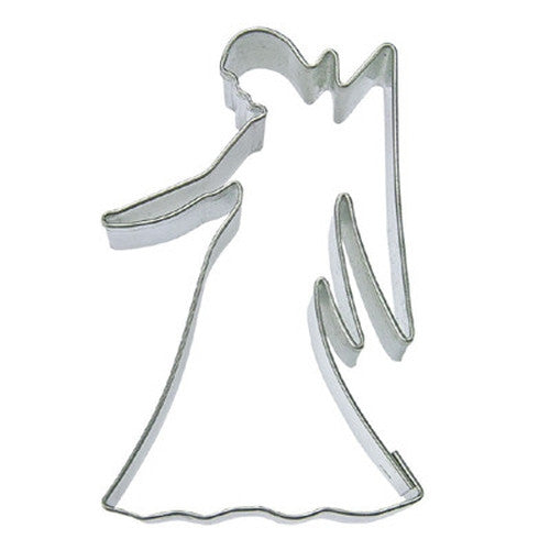 Christmas cookie cutters australia map