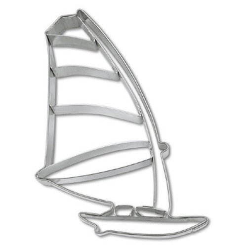 Windsurfer Cookie Cutter-Cookie Cutter Shop Australia