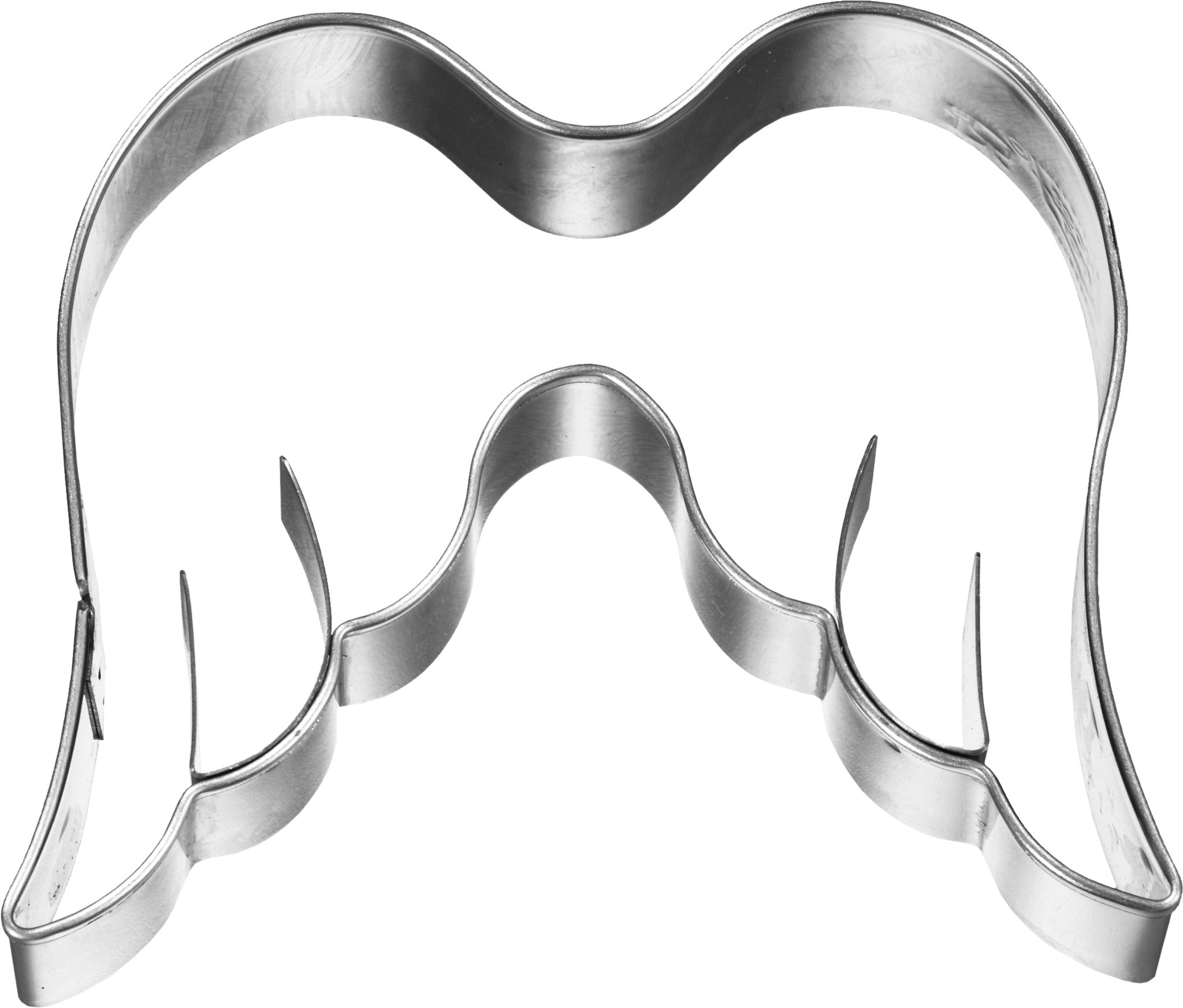 Wings 7cm with Internal Detail Cookie Cutter-Cookie Cutter Shop Australia