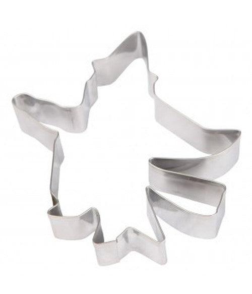 Witch Wizard 10cm Cookie Cutter-Cookie Cutter Shop Australia