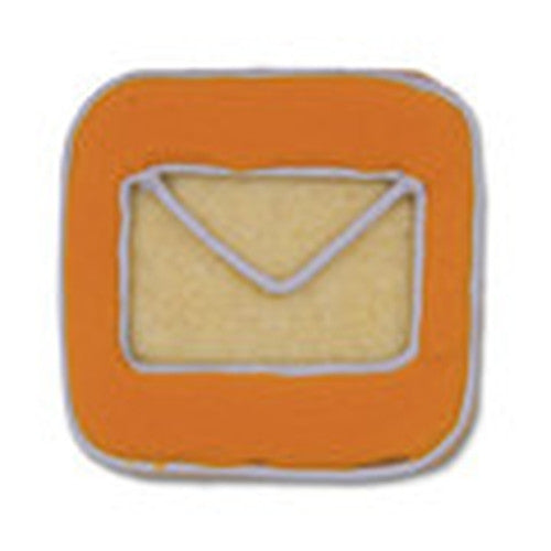 App Mail Cookie Cutter-Cookie Cutter Shop Australia