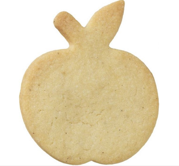 Apple Cookie Cutter 6.5cm