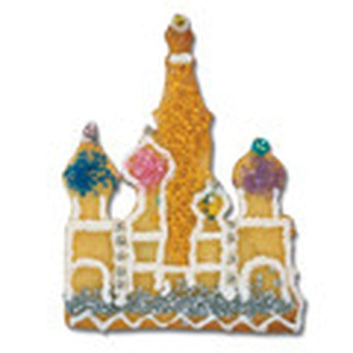 Basilius Cathedral Cookie Cutter-Cookie Cutter Shop Australia