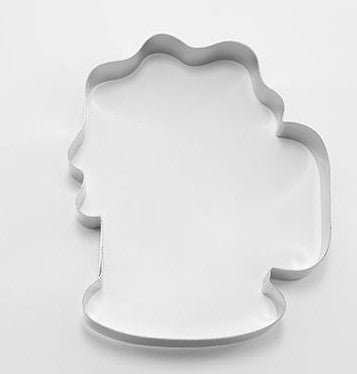 Beer Mug Cookie Cutter 12cm