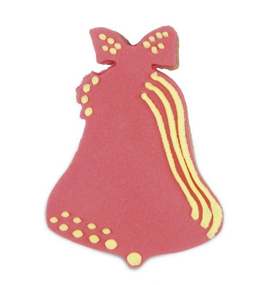 Bell Cookie Cutter 8.5cm