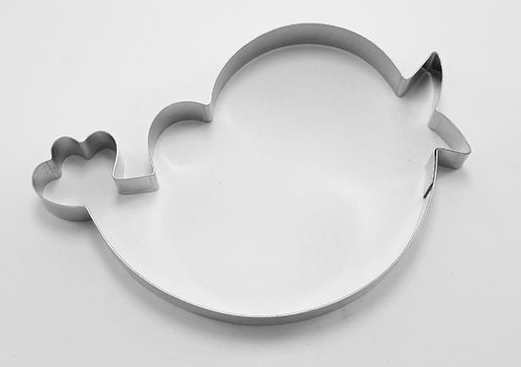 Cute Bird Cookie Cutter | Cookie Cutter shop Australia