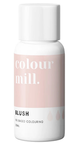 Colour Mill Blush Oil Based Colouring 20ml