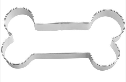 Bone Cookie Cutter Small