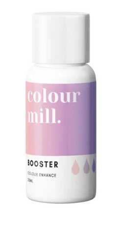 Oil Based Colouring 20ml Booster