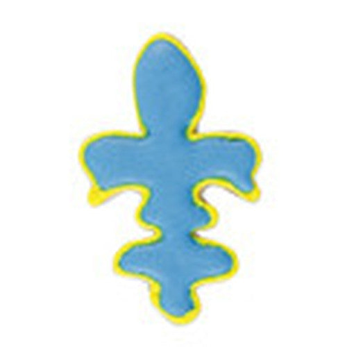 Boy Scout Emblem Fleur De Lis Cookie Cutter-Cookie Cutter Shop Australia