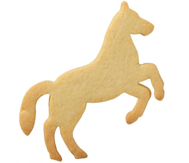 Bucking Horse Cookie Cutter 13cm