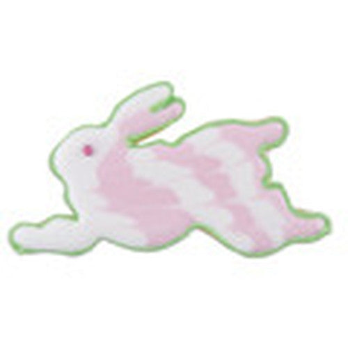 Bunny jumping 9 cm Cookie Cutter-Cookie Cutter Shop Australia