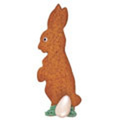 Bunny standing 13 cm Cookie Cutter-Cookie Cutter Shop Australia