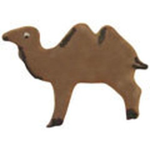 Camel Stainless Steel 7.5cm Cookie Cutter-Cookie Cutter Shop Australia