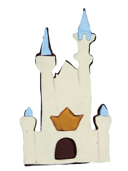 Neuschwanstein Castle Cookie Cutter