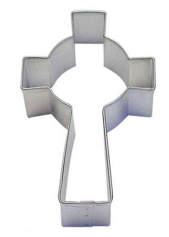 Celtic Cross Cookie Cutter 9cm | Cookie Cutter Shop Australia