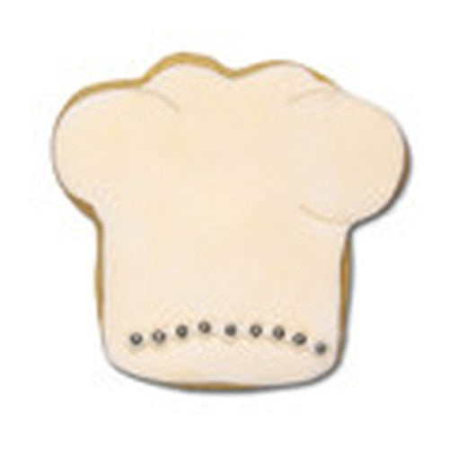 Chefs Hat Cookie Cutter-Cookie Cutter Shop Australia