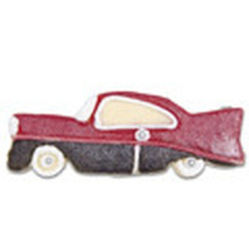 Chevy Car 8cm Cookie Cutter-Cookie Cutter Shop Australia