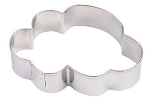 Cloud 8cm Cookie Cutter-Cookie Cutter Shop Australia