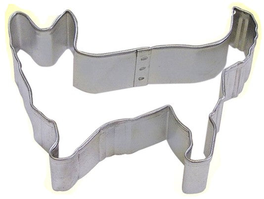 Corgi Dog 9cm Cookie Cutter
