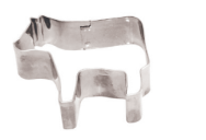 Cow Cookie Cutter 5cm | Cookie Cutter Shop