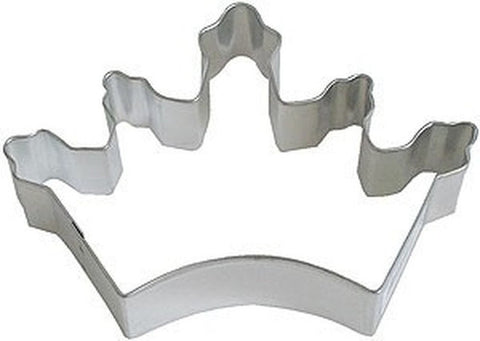 Crown Cookie Cutter-Cookie Cutter Shop Australia