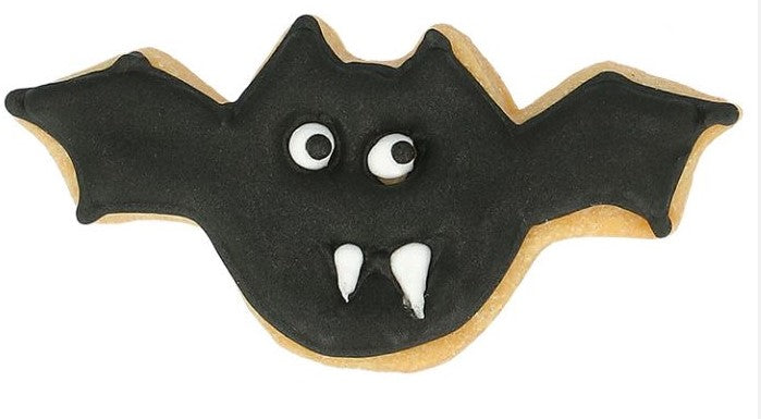 Bat Cookie Cutter with Embossed Detail  | Cookie Cutter Shop Australia
