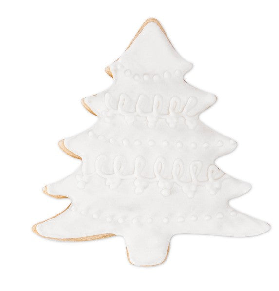 Christmas Tree Fir Cookie Cutter 8cm