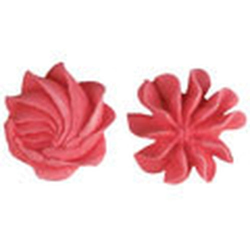 Flower Blossom Fine Icing Nozzle 14mm-Cookie Cutter Shop Australia