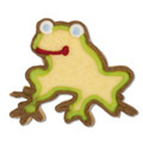 Frog 7cm Cookie Cutter-Cookie Cutter Shop Australia