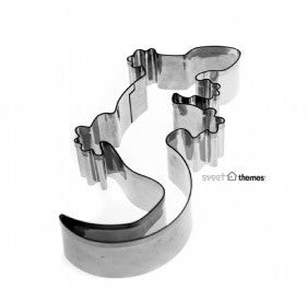 Gecko Cookie Cutter 11.5cm | Cookie Cutter Shop Australia