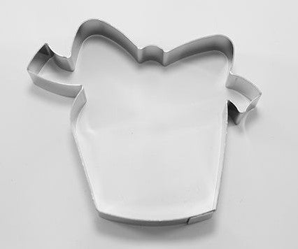 Gift with Bow Cookie Cutter 7.5cm | Cookie Cutter Shop Australia