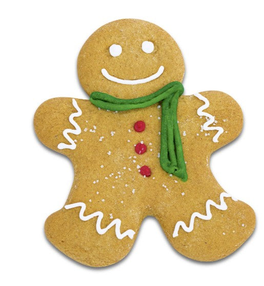 Gingerbread Man Cookie Cutter 7cm